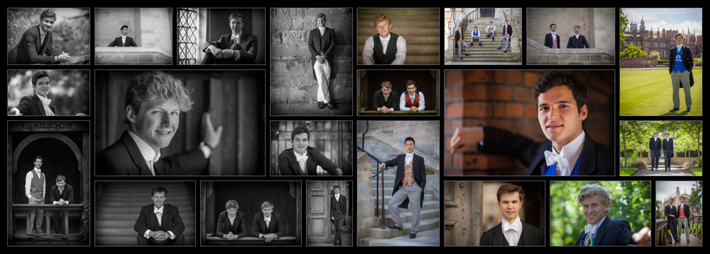 Eton College Portraits and Eton Leavers Photography