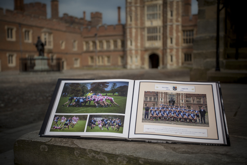 Photos of Eton